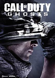 Recommended action movie to watch Call of Duty: Ghosts [1920x1600]