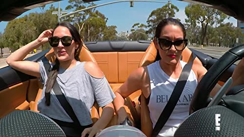 Total Bellas: Brie Thinks Nikki's Ferari Test Drives Is A Mid-Life Crisis