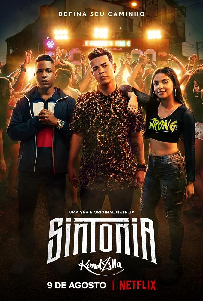 Sintonia S1 (2019) Subtitle Indonesia
