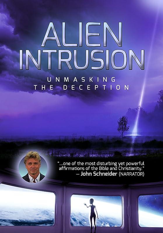 Вторжение пришельцев: разоблачение заговора / Alien Intrusion: Unmasking a Deception / 2018
