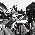 Ingmar Bergman in Bergman - Ett år, ett liv (2018)