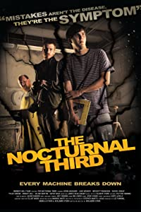 Watch hollywood movies 720p online The Nocturnal Third [1080p]