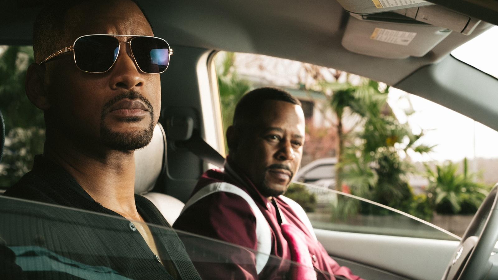 Will Smith and Martin Lawrence in Bad Boys for Life (2020)