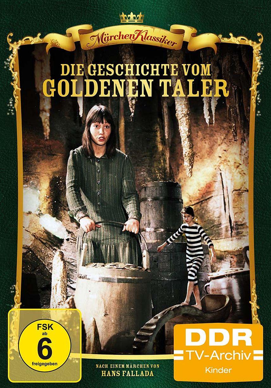 Die Geschichte vom goldenen Taler (1985)