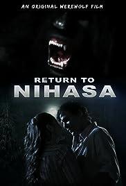 Return to Nihasa Poster