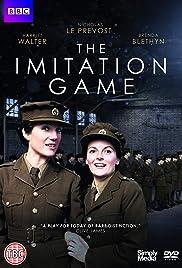 The imitation game imdb
