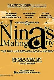 NINA'S MAHOGANY (2020)