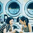 Ayaka Miyoshi and Junko Abe in Daughters (2020)