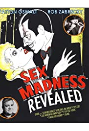 Sex Madness Revealed Poster