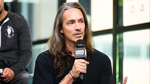 BUILD: Incubus' Brandon Boyd on the Impact of the Make Yourself Foundation