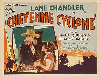 The Cheyenne Cyclone none
