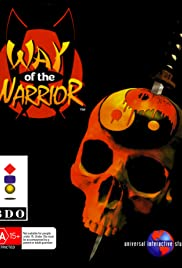 Way of the Warrior Poster