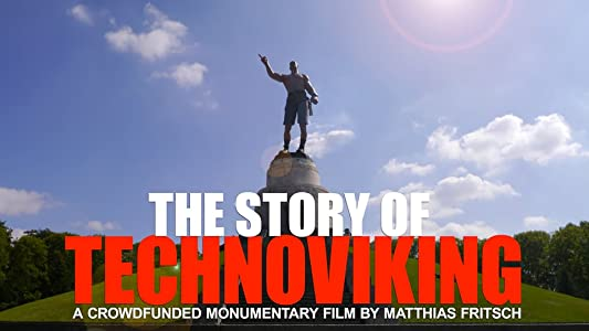 Downloading subtitles for movies The Story of Technoviking by none [420p]