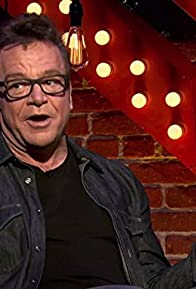 Primary photo for Tom Arnold