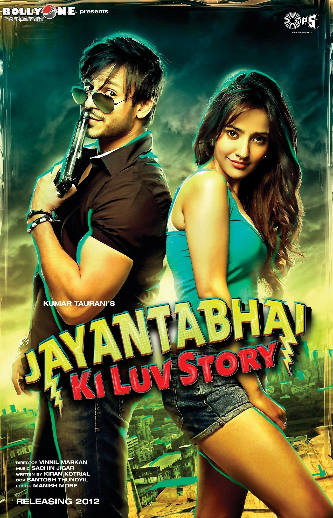 Jayantabhai ki luv story full movie download 720p bluray
