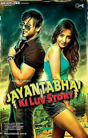 مشاهدة فيلم Jayantabhai Ki Luv Story 2013 مدبلج أونلاين مترجم
