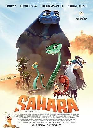 مشاهدة فيلم Sahara 2017 مترجم أونلاين مترجم