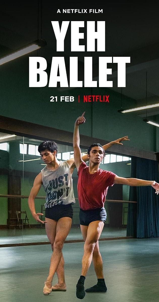 Yeh Ballet (2020) - IMDb