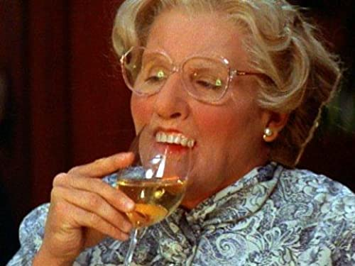 Mrs. Doubtfire: Behind-The-Seams Edition