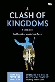 That the World May Know Vol 15: Clash of Kingdoms
