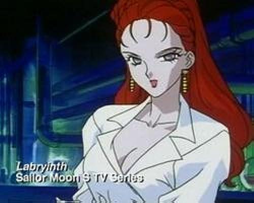 Sailor Moon S: Labyrinth