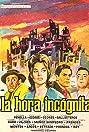 La hora incógnita (1964) Poster