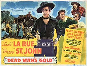 Ray Taylor Dead Man's Gold Movie