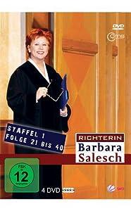 MP4 laster ned filmer Richterin Barbara Salesch: Episode dated 29 December 2008 (2008)  [480i] [1280x720] [720x1280]