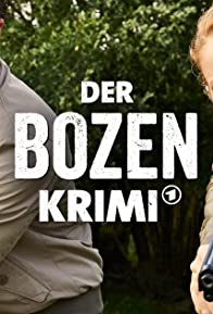 Primary photo for Der Bozen Krimi