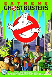 Extreme Ghostbusters : Season 1 Complete HD DVD 540p | GDrive | 1DRive | MEGA | Single Episodes