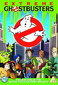 Primary photo for Extreme Ghostbusters