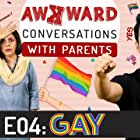 Loveleen Mishra, Shubhrajyoti Barat, and Ritvik Sahore in Awkward Conversations with Parents (2018)
