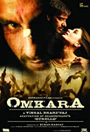 Omkara (2006) Poster - Movie Forum, Cast, Reviews