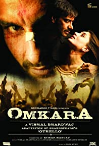 Primary photo for Omkara