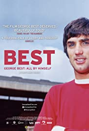George Best: All by Himself Poster