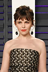 Primary photo for Ginnifer Goodwin