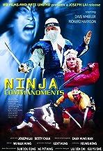 Ninja Commandments