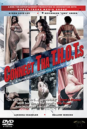 Connect the Thots Poster