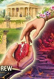 Nancy Drew: Labyrinth of Lies Poster