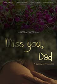 Miss You, Dad Poster