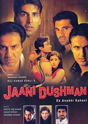 Fantasy Jaani Dushman: Ek Anokhi Kahani Movie
