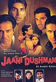Jaani Dushman (2002) Full Movie Watch Online HD thumbnail