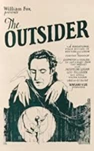 The Outsider none