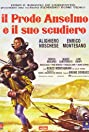 The Mighty Anselmo and His Squire (1972) Poster
