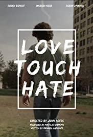 Love Touch Hate Poster