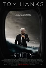 Tom Hanks in Sully (2016)