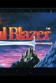 Soul Blazer Poster
