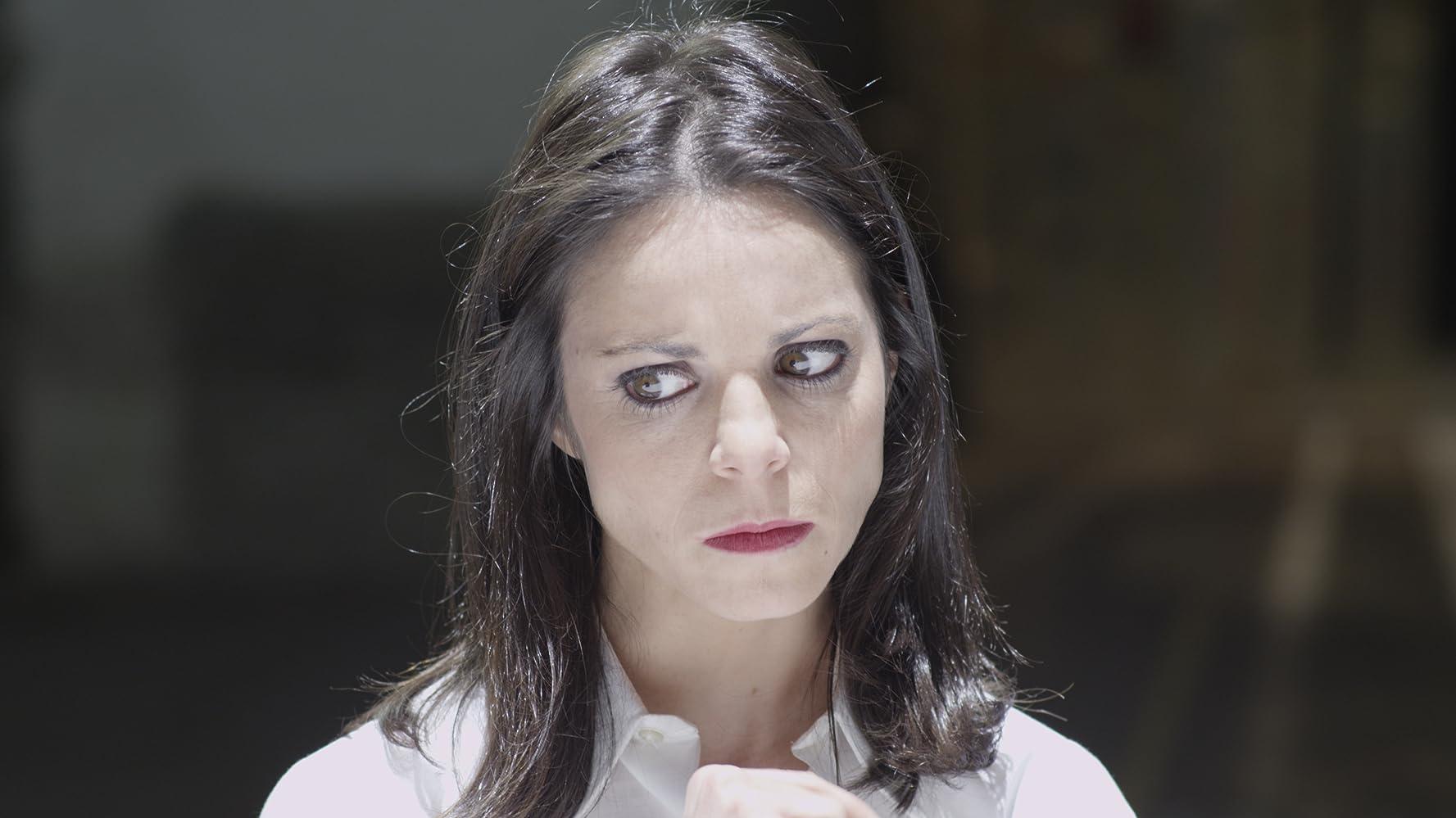 Elena de Frutos naked 864