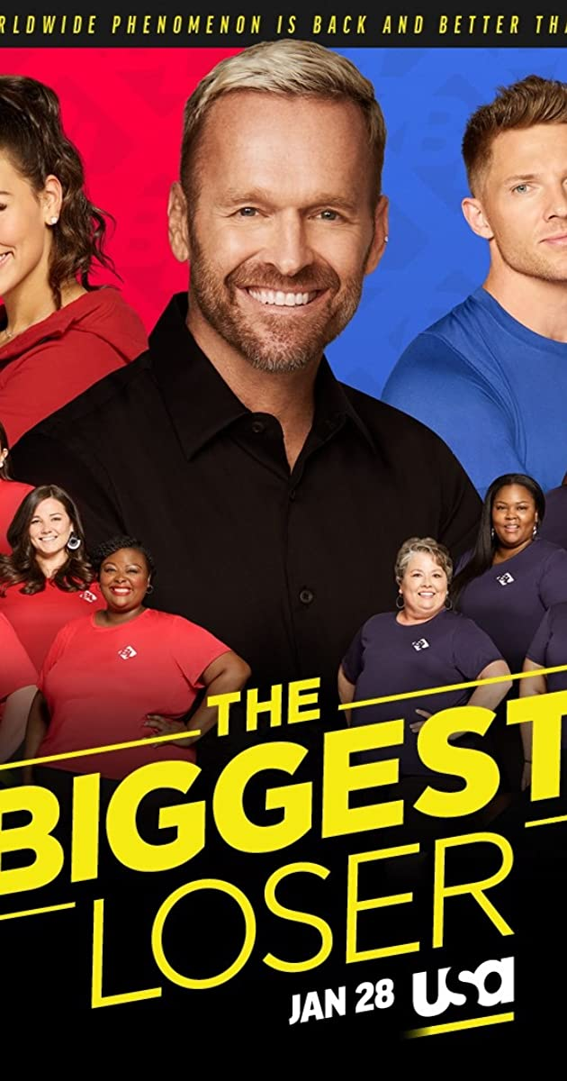 Download The Biggest Loser or watch streaming online complete episodes of  Season1 in HD 720p 1080p using torrent