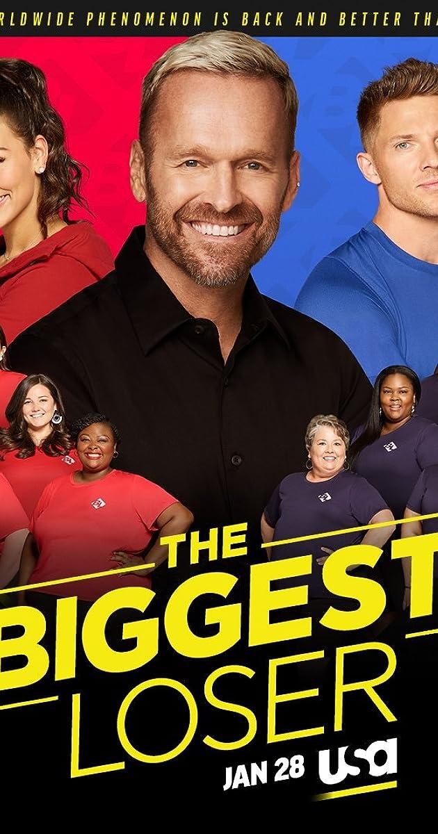 descarga gratis la Temporada 1 de The Biggest Loser o transmite Capitulo episodios completos en HD 720p 1080p con torrent
